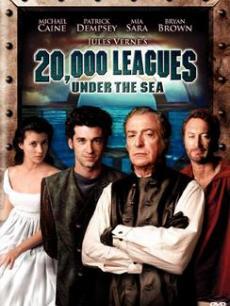 电影《海底两万里》 在线观看、剧情、剧照 -P