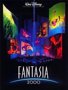 (1999) Fantasia/2000 幻想曲2000 幻想曲2000