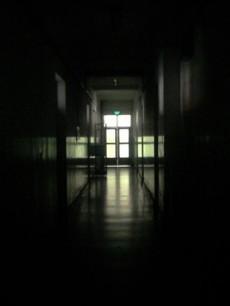 无限回廊图片